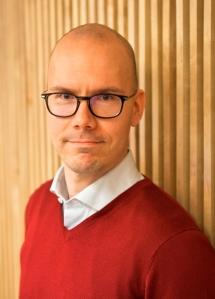 Digitaalisen markkinoinnin kouluttaja Jani Wahlman